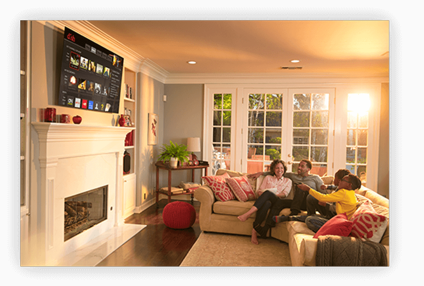 Watch TV with DISH - Quality Home Satellite in Guayama, Puerto Rico - DISH Authorized Retailer