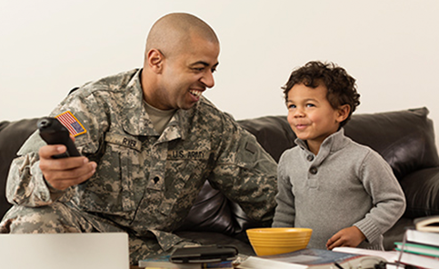 Veterans Offer from Quality Home Satellite in Guayama, Puerto Rico - A DISH Authorized Retailer